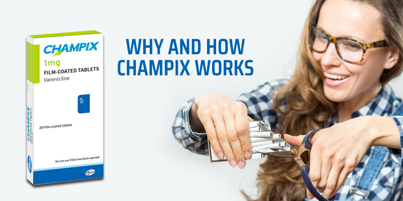 Chantix is a quit smoking drug that has an effect that can be regarded as  entirely different from other drugs of its type. Its main ingredient is the  ...